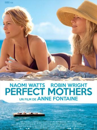 Perfect Mothers : Affiche