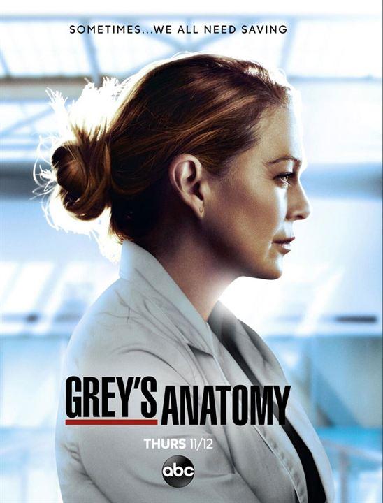 Regarder Grey's Anatomy Saison 15-episode-9- anime en...