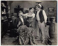 Charlot s'offre une nouvelle jeunesse ! : Photo Charles Chaplin