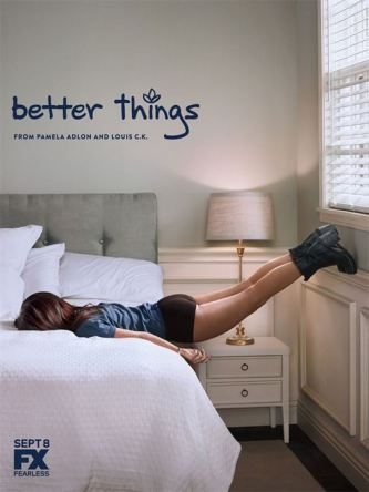 Better Things : Affiche