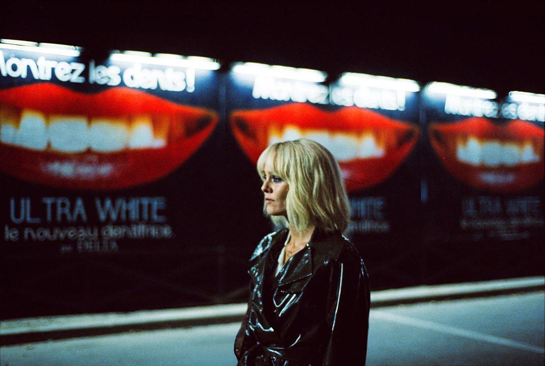 Un Couteau Dans le Coeur : Photo Vanessa Paradis