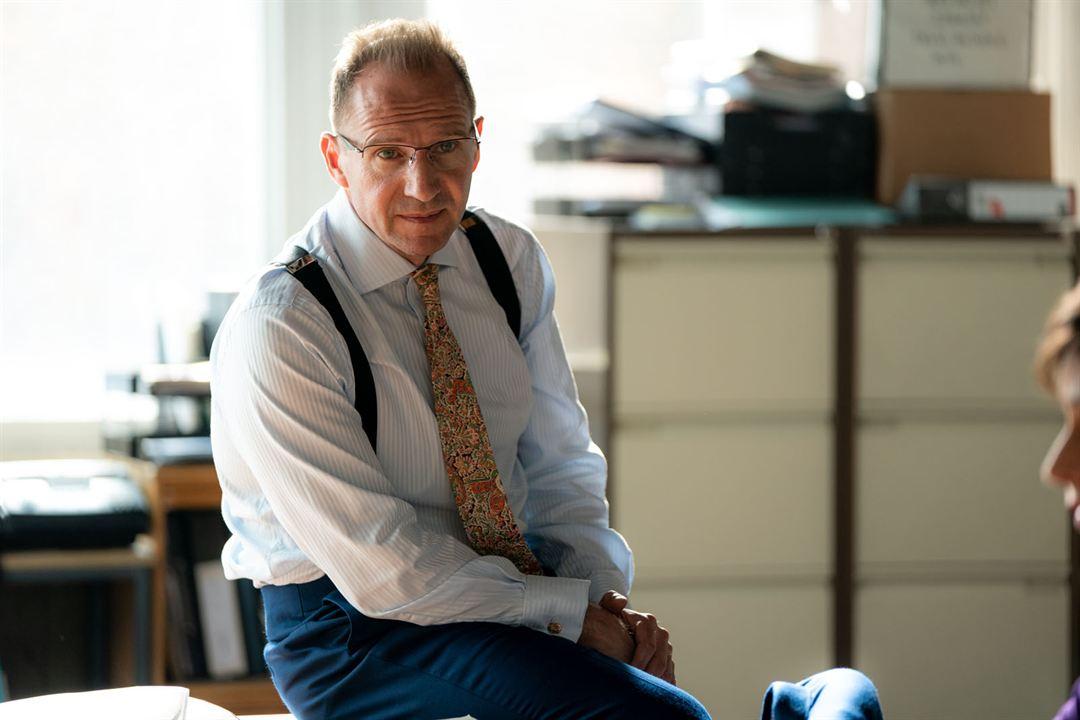 Official Secrets : Photo Ralph Fiennes