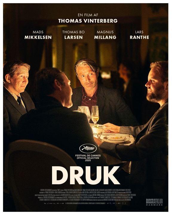 Drunk : Affiche