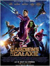 Les Gardiens de la Galaxie de James Gunn