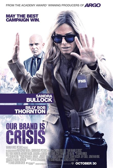 Our Brand is Crisis [Blu-Ray 720p] [Francais]