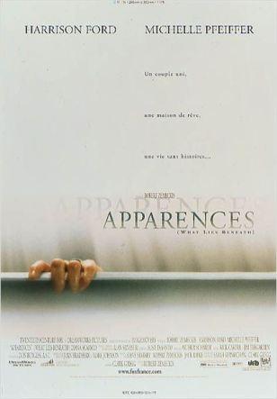 Apparences : affiche