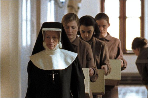 The Magdalene Sisters : photo Anne-Marie Duff, Dorothy Duffy, Nora-Jane Noone, Peter Mullan, Phyllis McMahon