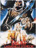 L'aventure des Ewoks : la bataille pour Endor | French | DVDRIP