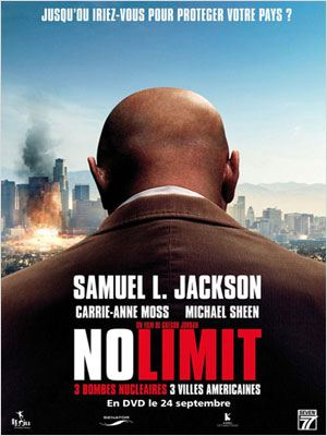 No limit ( Unthinkable ) | Multi | French | DVDRIP