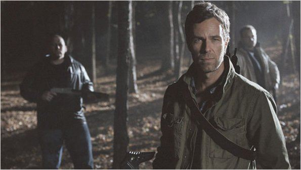 Teen Wolf : photo JR Bourne