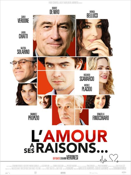 L'Amour a ses raisons | Multi | French | Blu-Ray 1080p