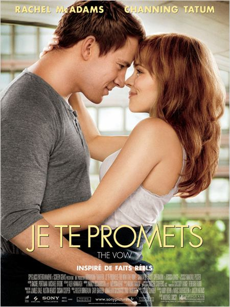 Je te promets - The Vow | [VF-VO]+[Subtitles] | bluray 720p