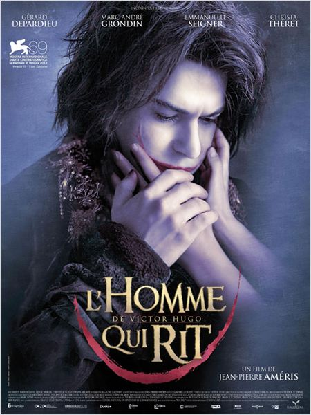L'Homme qui rit |FRENCH| [DVDRiP]