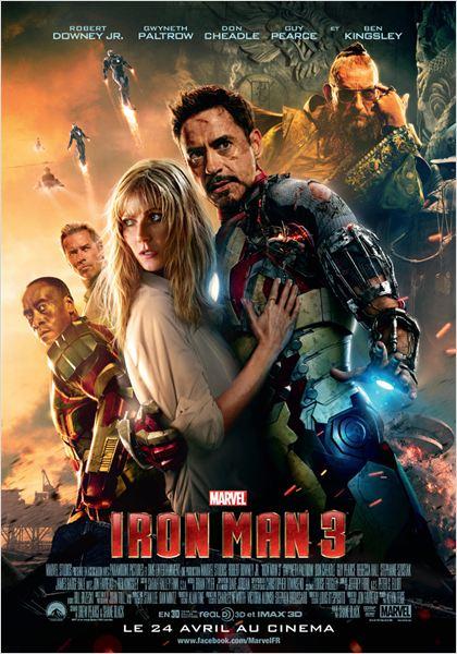 Iron Man 3 |VO| [DVDRiP]