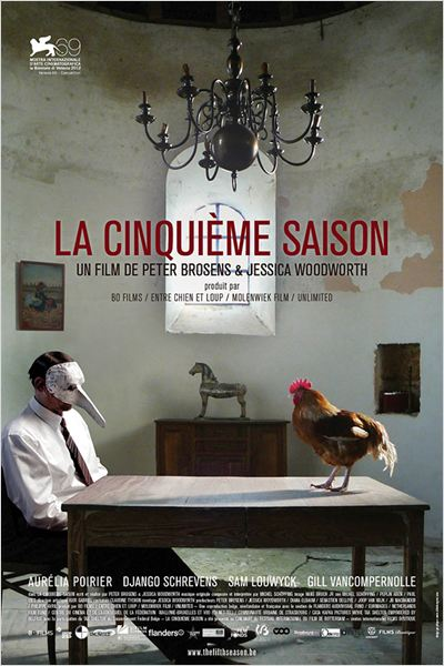 Telecharger La Cinquième Saison DVDRip French