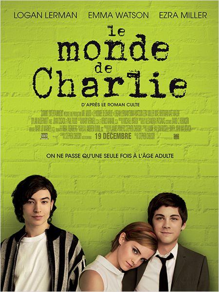 [MULTI] Le Monde de Charlie | VOSTFR [DVDSCR]