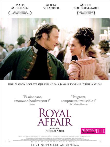 Royal Affair  FRENCH  [BDRip]