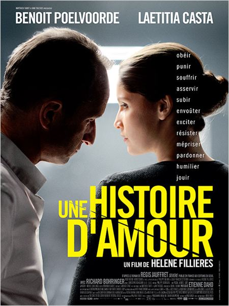 Une Histoire d'amour |FRENCH| [DVDRiP]