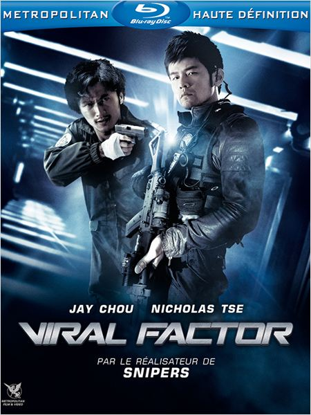 Viral Factor (2012) [FRENCH] [DVDRiP 1CD]