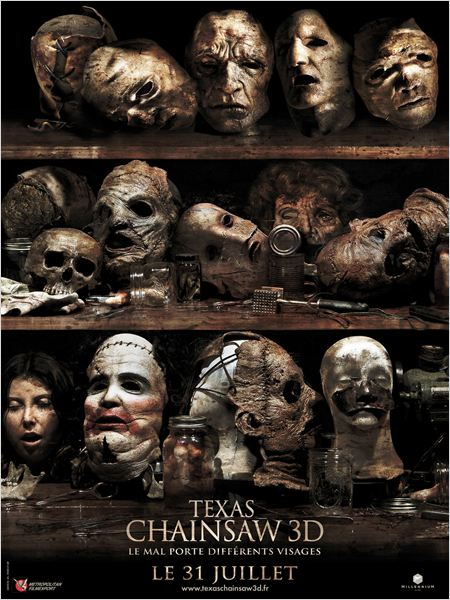 Texas Chainsaw 3D |FRENCH| [DVDRiP]
