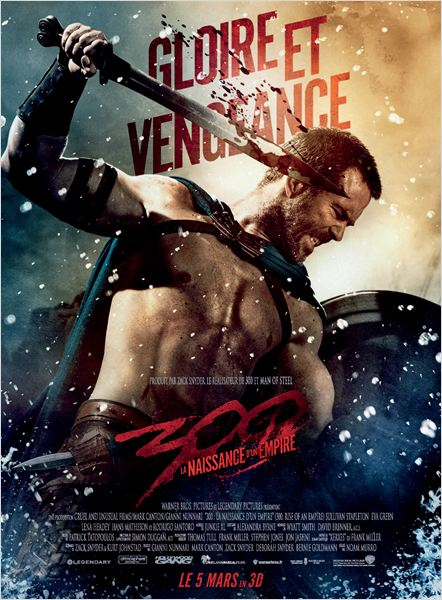 300 : La naissance d'un Empire |FRENCH| [WEBRiP]