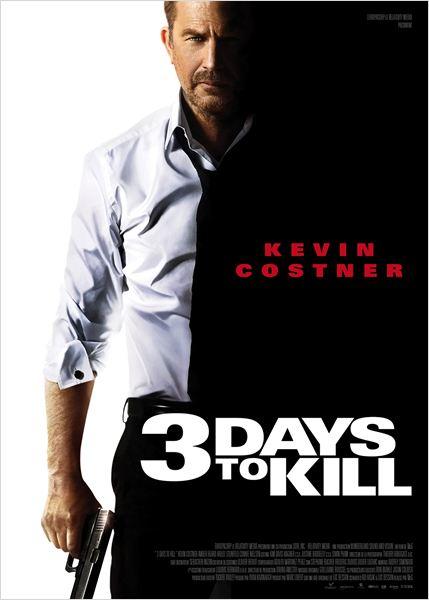 3 Days to Kill [BDRip] [MULTI]