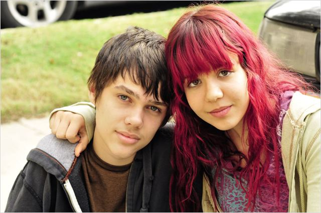 Boyhood : Photo Ellar Coltrane, Lorelei Linklater