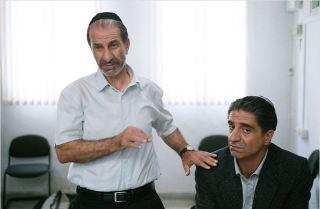 """[CRITIQUE]""""Le procès de Viviane Amsalem"""" (2014) de Shlomi Elkabetz et Ronit Elkabetz 3 image"""