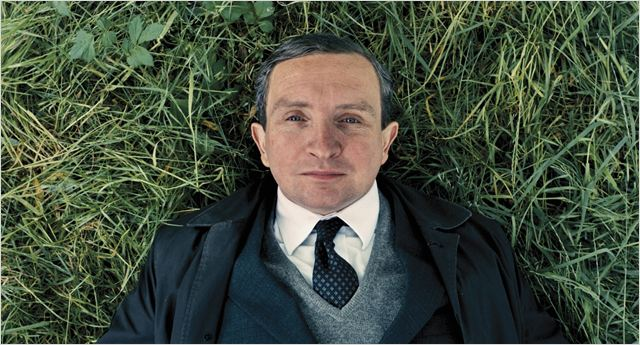 Une belle fin : Photo Eddie Marsan