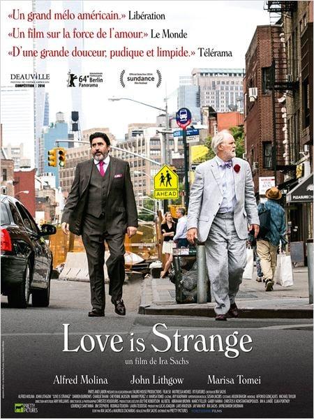 Love is Strange [BRRiP] [MULTI]