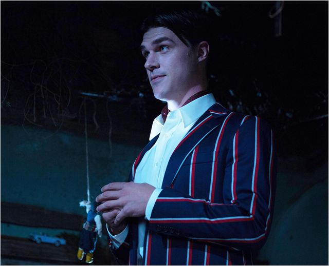 Photo Finn Wittrock