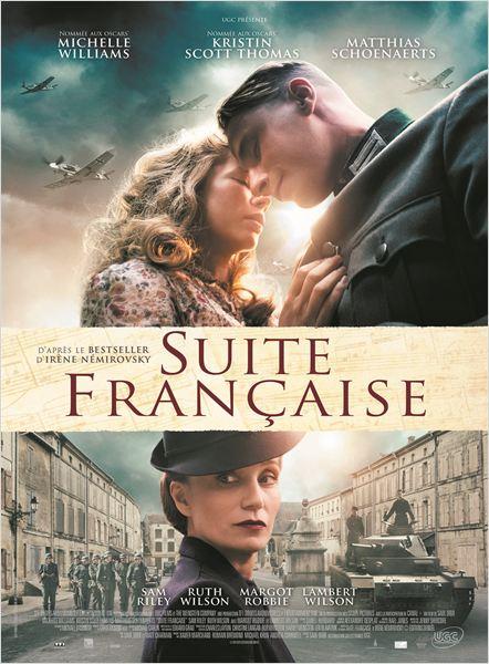 Suite Française [BDRip] [TrueFrench]