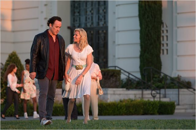 Love & Mercy, la véritable histoire de Brian Wilson des Beach Boys : Photo Elizabeth Banks, John Cusack