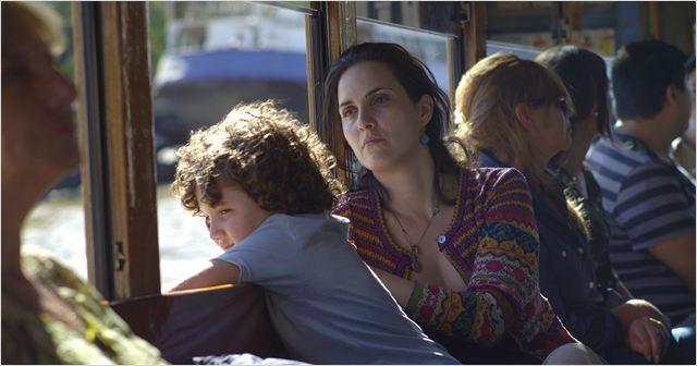 Refugiado : Photo Julieta Diaz, Sebastián Molinaro