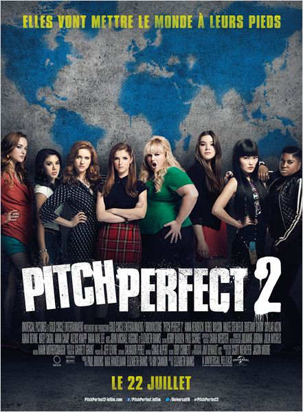 Pitch Perfect 2 [HDRip] [VOSTFR]