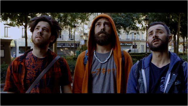 Les Dissociés - Un film SURICATE : Photo