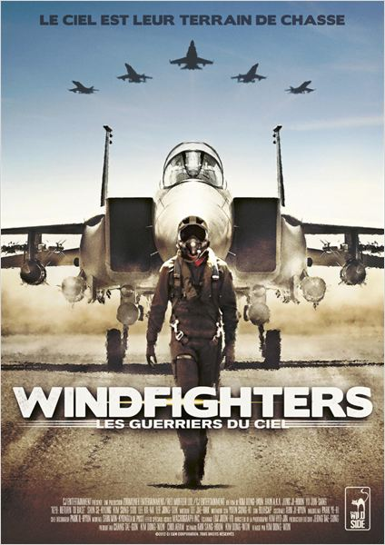 Windfighters - Les Guerriers du ciel |FRENCH| [DVDRiP]
