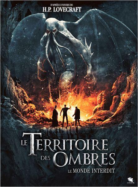 Le Territoire des Ombres : Le Monde Interdit |TRUEFRENCH| [DVDRiP]