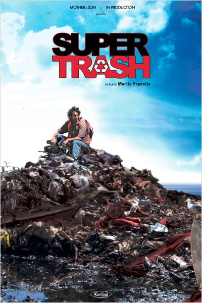 Super Trash [DVDRiP] [MULTI]