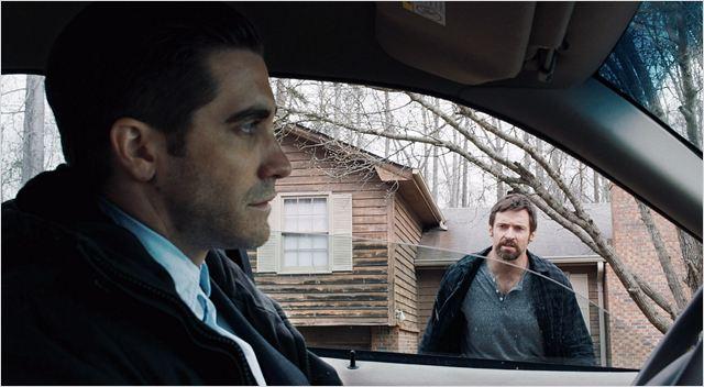 Prisoners : Photo Hugh Jackman, Jake Gyllenhaal