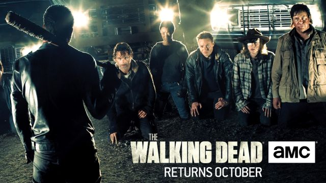 """Résultat de recherche d'images pour """"the walking dead saison 7"""""""