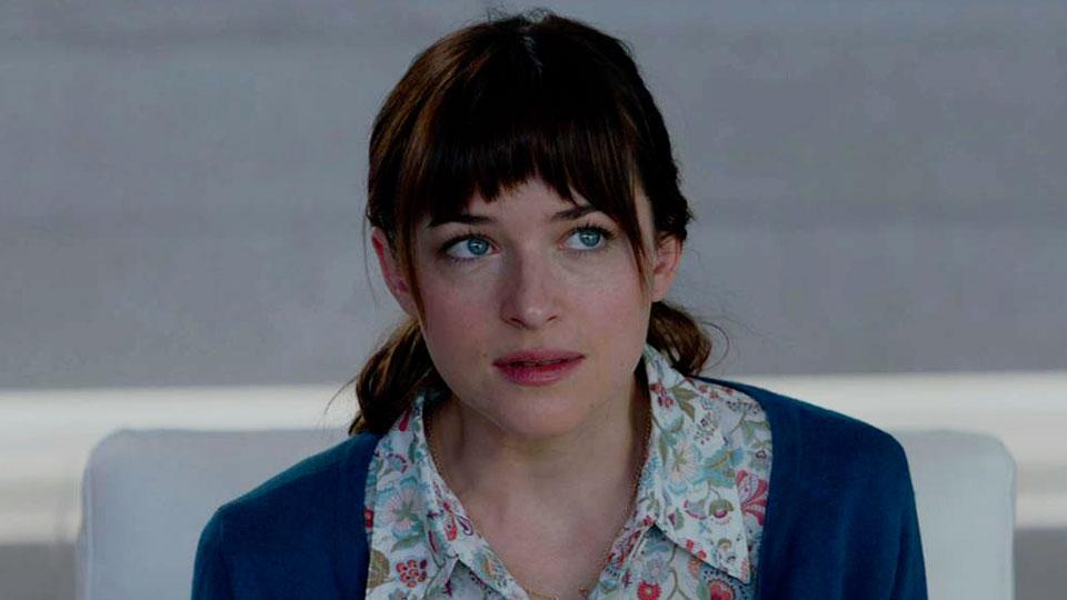 Trailer du film Cinquante Nuances de Grey - Cinquante Nuances de ...