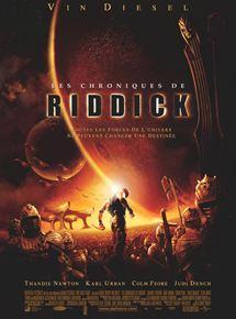 Les Chroniques De Riddick Streaming : chroniques, riddick, streaming, Chroniques, Riddick, Streaming