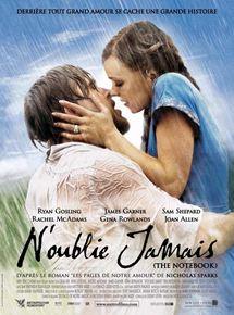 N Oublie Jamais Film 2004 Allocine