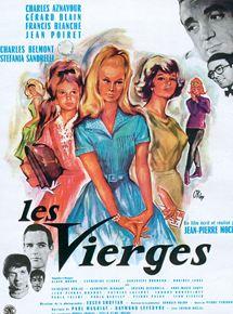 Les Vierges Se Dechainent Film : vierges, dechainent, Vierges, Folichonnes