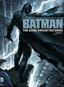 The Dark Knight Rises Streaming Vf : knight, rises, streaming, Batman, Knight, Returns, Streaming