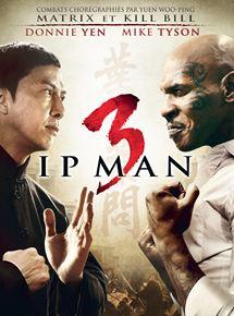 Ip Man 3 Streaming Vf : streaming, Streaming