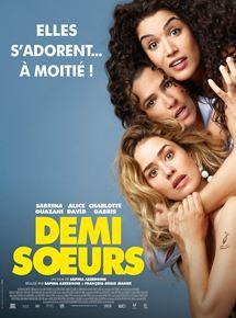 Demi-sœurs Streaming : demi-sœurs, streaming, Demi-sœurs, Streaming