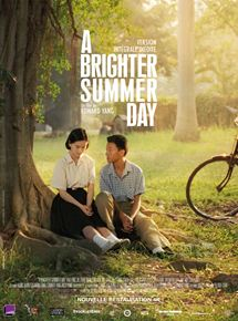 Bande-annonce A Brighter Summer Day