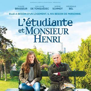 Resultado de imagen para l'étudiante et monsieur henri